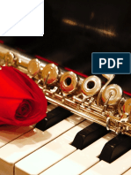 Air Suite, Sheet Music for Flute & Piano