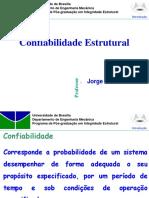 Modulo 1 - Confiabilidade Estrutural A