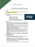 PE CON CIV 02_1 Procedimiento de Terracerías