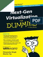 DCMA-0273 Next-Gen Virtualization 2.0 for Dummies eBook