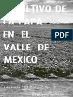 El Cultivo de La Papa en El Valle de Mexico No.4
