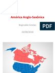 América Anglo Saxônica