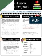Weekly Update August 23rd.pptx