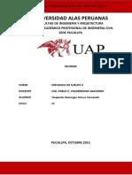 Modelo de Caratula