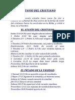 EL ATAVIO DEL CRISTIANO  y la mujer.docx