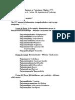Reviewer - Pagkataong Pilipino.pdf
