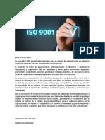 Por Qué Es Importante ISO 9001 Para Su Negocio