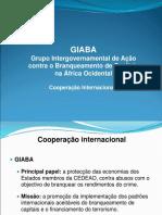 GIABA Atual