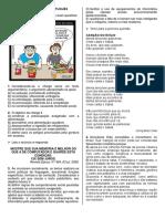 AVALIAÇÃO PARALELA DE PORTUGUES - 3º ANO.docx