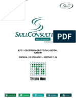 T1 Manual Do Usuario EFD Fiscal V1.19 1