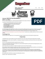09-Russian Kettlebell Certification
