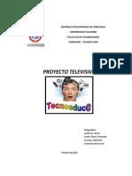 Proyecto Televisivo Jhoan Gutierrez Definitivo