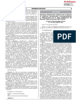 Declaran Patrimonio Cultural de La Nacion Al Material Docume Resolucion Vice Ministerial n 131 2018 Vmpcic Mc 1683335 1