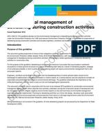13532 Guide Dewatering Public Consultation 2016 (2)