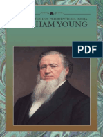 Ensinamentos Dos Presidentes Da Igreja-brigham Young