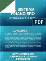 El Sistema Financiero Final
