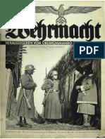 Die Wehrmacht Nr. 25 (1939)