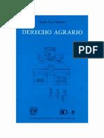 DERECHO AGRARIO - MARIO RUIZ MASSIEU.pdf