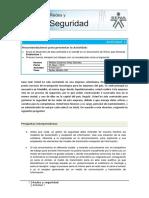 Evidencias 1 Redes y Modelo OSI