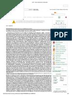 Cancelacion de Normas de Referencia Pemex