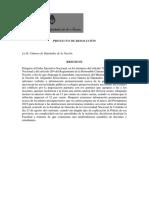 Proyecto R Interpelación Alejandro Finocchiaro