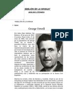 Rebelión de La Granja-Informe