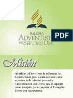 Como Ensenar Las Doctrinas Adventistas Basicas