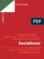 Socialismo - Walter Pomar