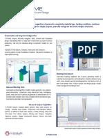 S-Frame datasheet