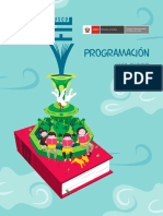 Programa v Fil Cusco 2018 Oficial
