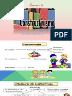 Semana 4 Teorías Cognitivas Del Aprendizaje Ok
