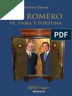 Los Romero, fe, fama y fortuna.pdf