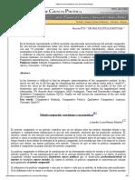 Metodo Comparado Precisiones y Caracteristicas_Ramos