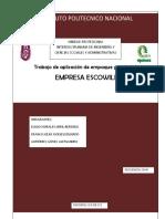 Trabajo ESCOWILL Empaque y Embalaje (1)