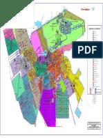 Mapa Base Da Cidade de Sousa ATUAL