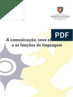 EAD Aula 01 - A Comunicação, seus Elementos e as Funções da Linguagem.pdf