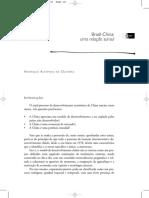 ALTEMANI DE OLIVEIRA, Henrique. Brasil- China uma relação sul-sul.pdf
