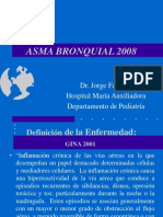 ASMA HMA PEDIATRIA 2008.ppt