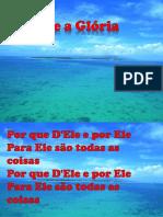 A ELE A GLÓRIA - ANA PAULA VALADÃO.pptx