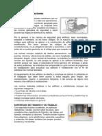 Edificios e Instalaciones
