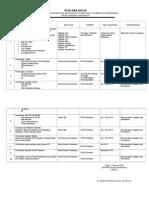Lampiran Program Kerja PKRS 2014