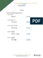 Derivadas-logarítmicas