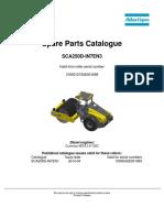 Ingersoll Rand AC185D Operators Manual