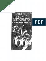 Abraão de Almeida - Israel, Gog y el Anticristo.pdf