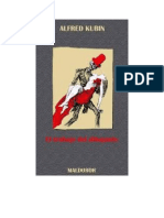 Kubin Alfred -El Trabajo Del Dibujante.doc