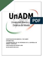 Informe Final Unidad 3