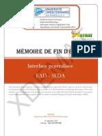 Xdemat Interface Generalisee SEDA - EAD - mémoire