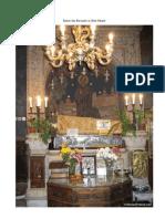 Biserici Bucrst Cu Sf Moaste