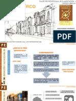 Plan específico MPT