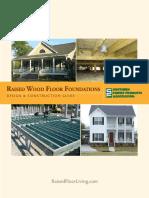 Raised wood floor foundations Guide.pdf